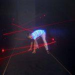 Laser Dalénium